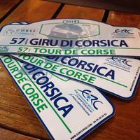 ERC - 57. Tour de Corse 2014