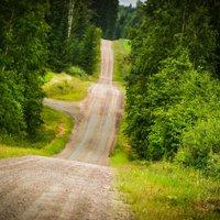 Lappi nyerte a hullámvasút rallyt Finnországban