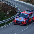 Holnap kezdődik a Spanyol rally VB futam