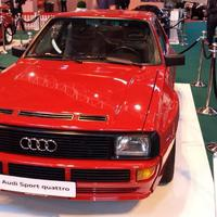 Autosport International - The Racing Car Show - Birmingham