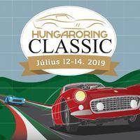 Hungaroring Classic 2019