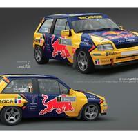 Neuville és Hirvonen Belgiumban indul egy historic rallyn