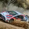 Négy Toyota Yaris WRC lesz a Szardíniai rally VB futamon