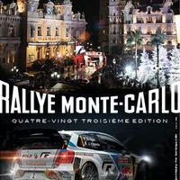 WRC - Rally Monte-Carlo 2015 előzetes