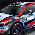 Pierre-Louis Loubet Hyundai WRC-vel folytatja