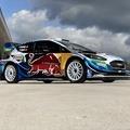 Horvátországban folytatódik a WRC sorozat