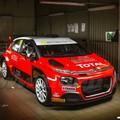 Félgyári támogatású Citroen R5 a hazai rallybajnokságban!