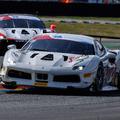 A Ferrari Budapest győzelmet aratott a 24 órás Le Mans-i hétvégén