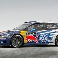 WRC csapatok idei évi dekorációi