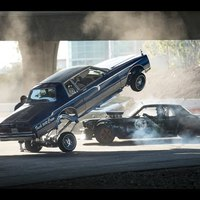 GYMKHANA 7. - Ken Block legújabb videója a Ford Mustanggal Los Angeles utcáin!
