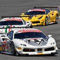 Dupla pódium a Ferrari Challenge-en a Nürburgring-en