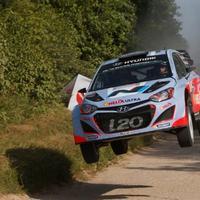 Finn Rally 2014 - verseny előtti hírek
