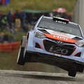 Hayden Paddon visszatér a Rallylegend-re