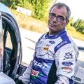Chris Patterson visszavonul a Spanyol rally után
