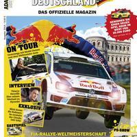 WRC ADAC Deutschland Rally 2014 - verseny előtti információk