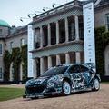 Íme az új Ford Puma Rally1 versenyautó