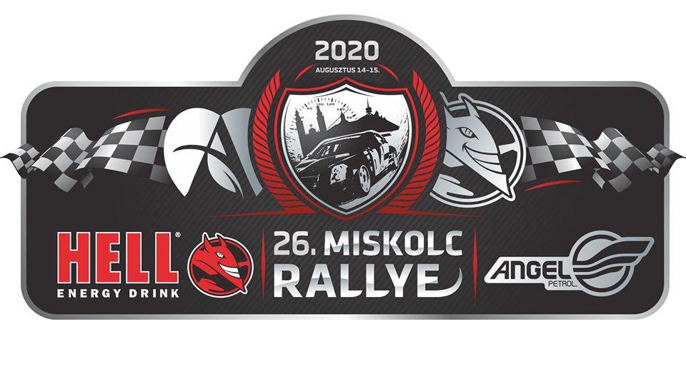 Most hétvégén Miskolc rally lesz!