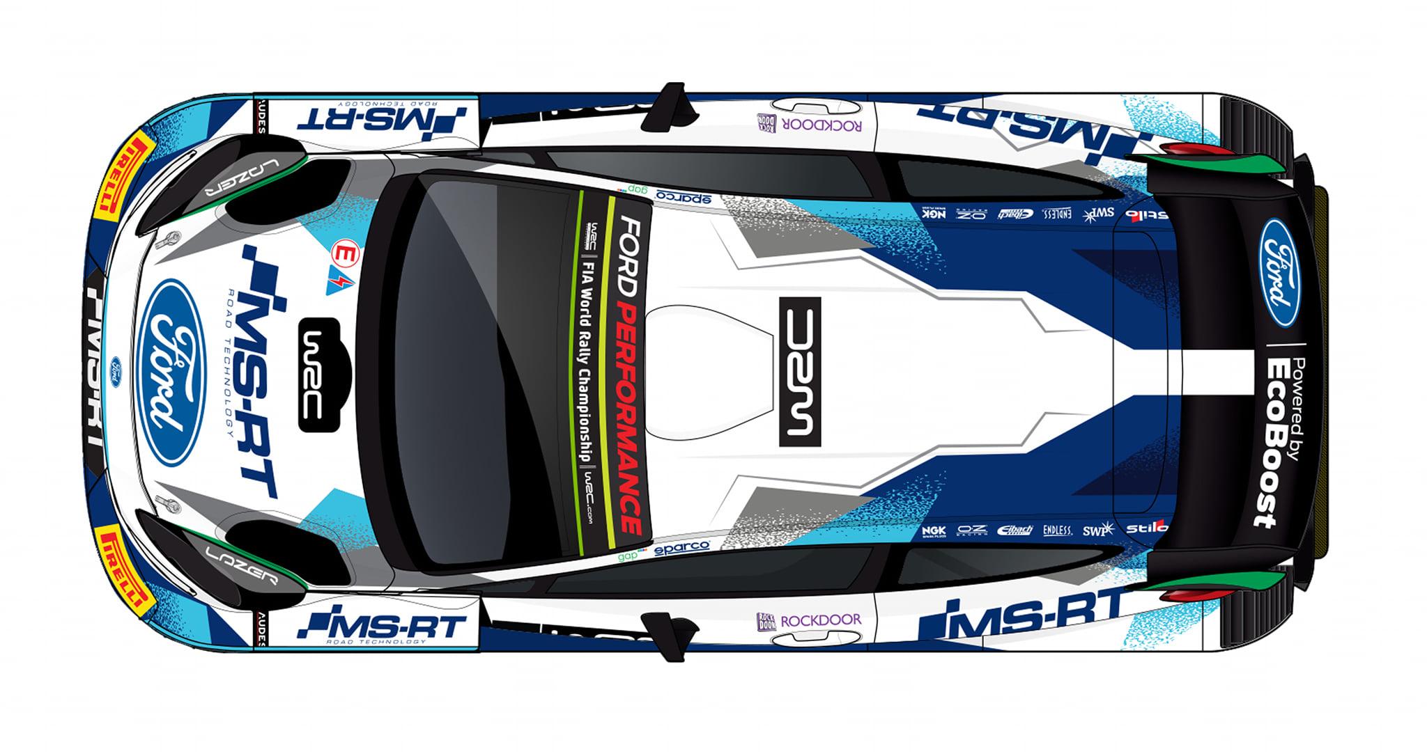 Ők vezetik idén az M-Sport Fordjait a rally VB-n