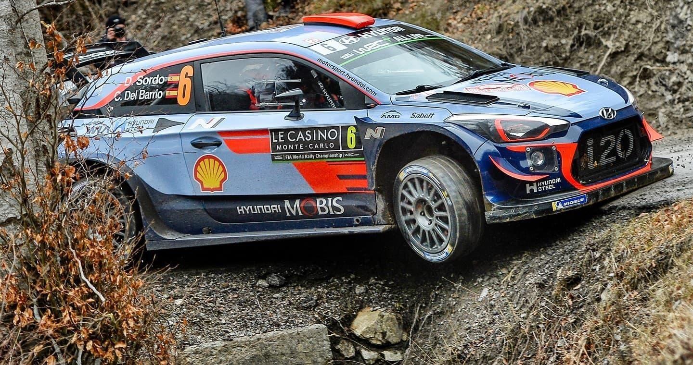4db Hyundai WRC lesz a Finn rallyn