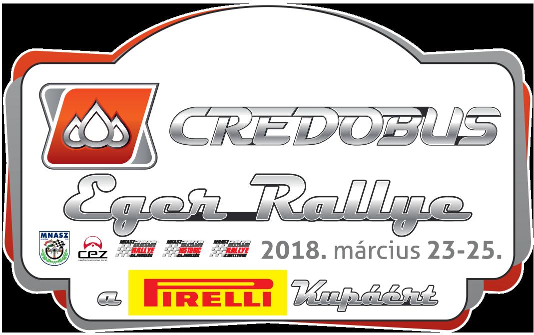 Hétvégén kezdődik a magyar rally bajnokság