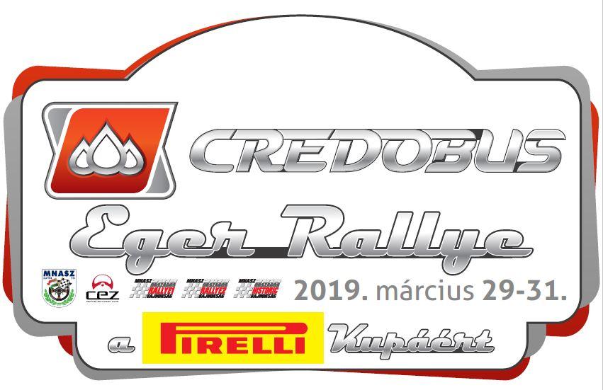 Holnaptól Eger rally!
