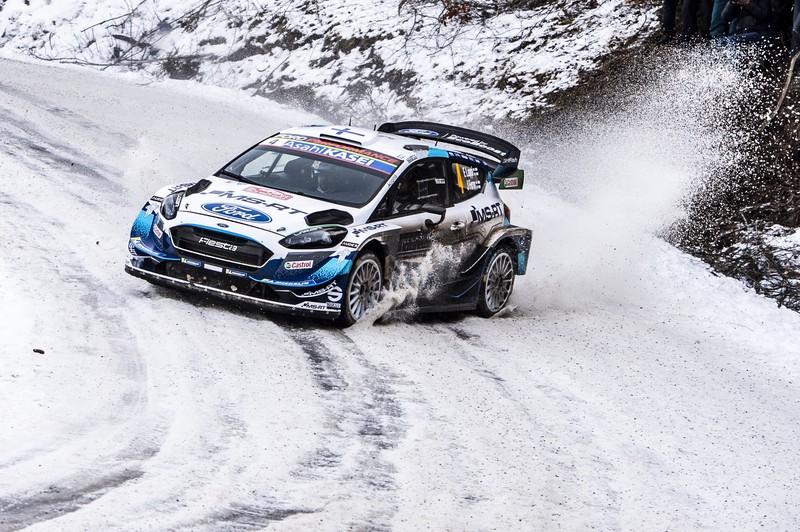 Két Finn rally egy szezonban?