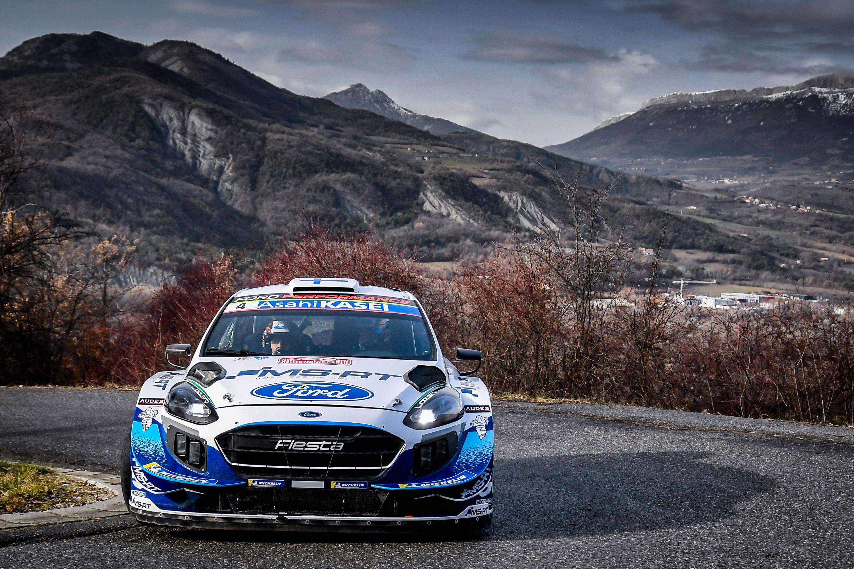 Az M-Sport a Rallylegendre megy (és Ken Block is)