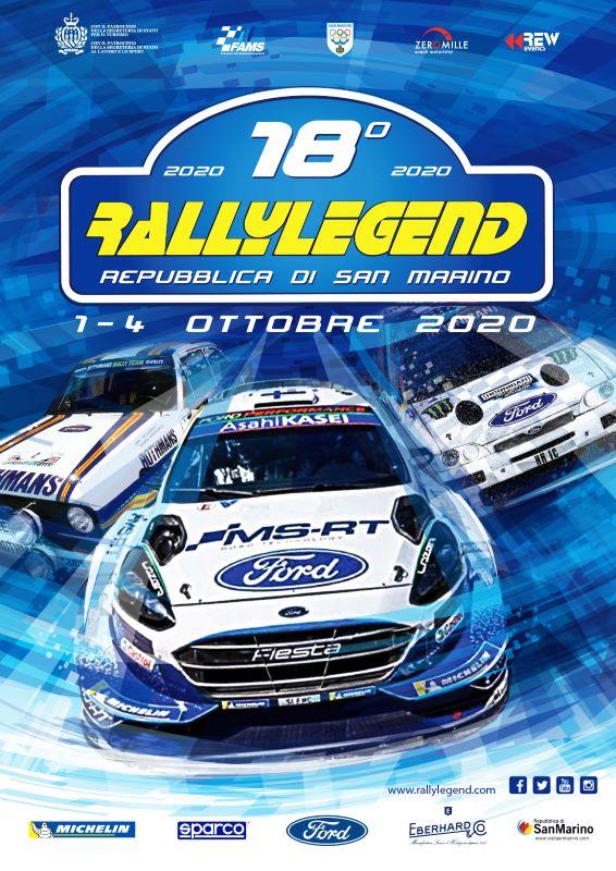 Biasion, Delecour és Cunico a Rallylegenden!