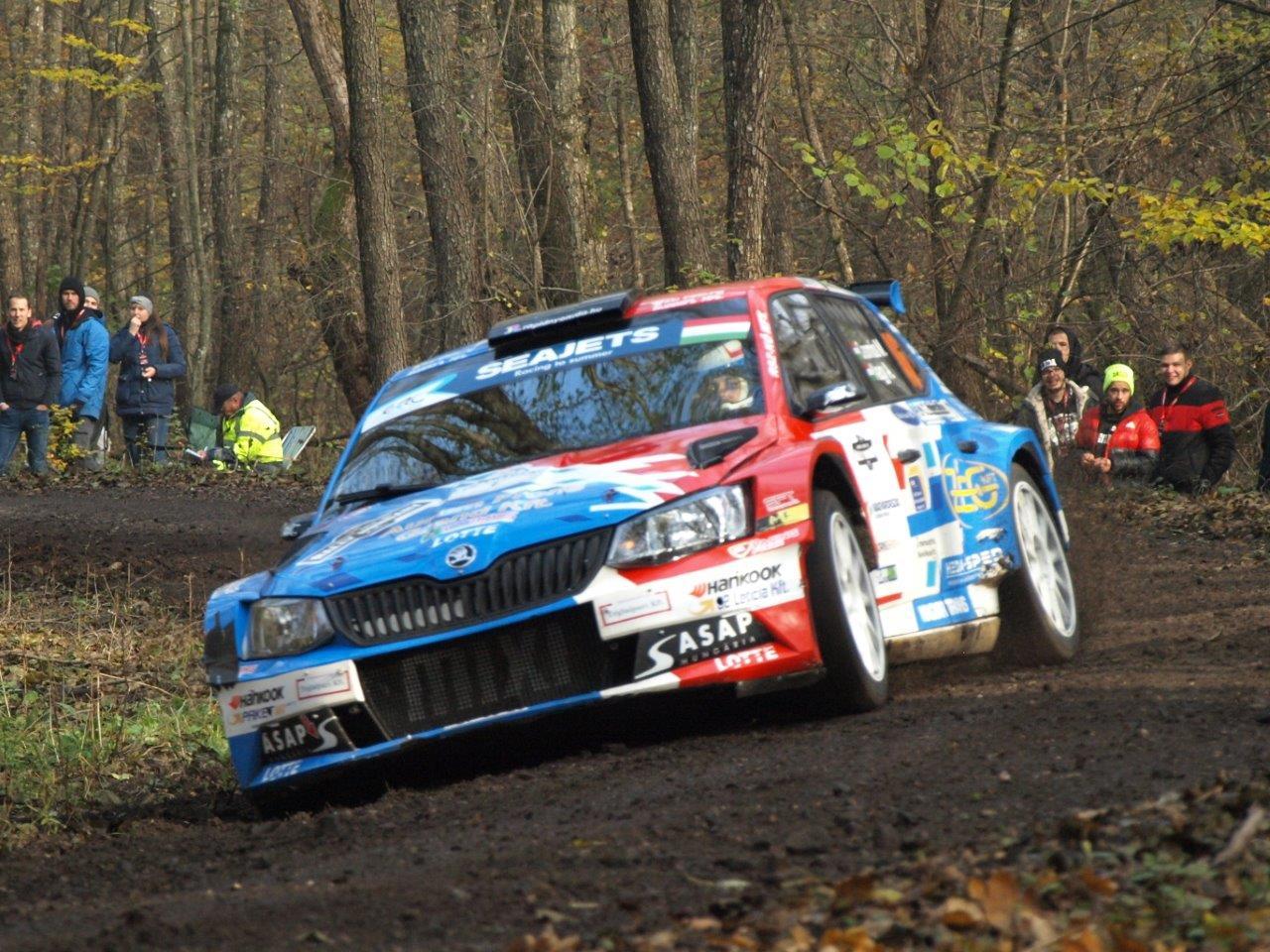 A 2021-es hazai rally bajnokságok szabályai