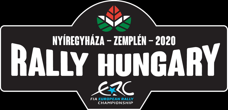 A II. Rally Hungary nevezési listája