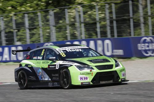 Nagy Norbival támad a Zengő Motorsport