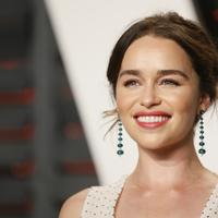 5+1 film, amelynek főszereplője Emilia Clarke, a Trónok harca sárkánykirálynője