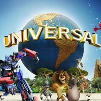 Remek családi program a szingapúri Universal Studios élmény- és meseparkja