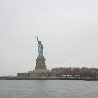 A Szabadság-szobornál