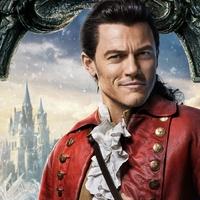 13+1 dolog, amit biztosan nem tudtál Luke Evansről, A szépség és a szörnyeteg című film Gastonjáról