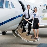 13 érdekes kérdés a repülésről egy légiutaskísérőhöz