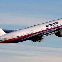 Három éve tűnt el a maláj utasszállító