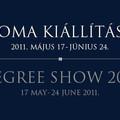 MKE diploma kiállítás