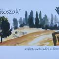 Kiállítás meghívó: Brzózka Marek és Szántó Cecília Mária (pénteken 18:00h Olasz Intézet Szeged)