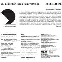 Nemzetközi Alkotóműhely és Művésztelep