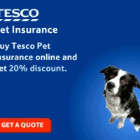 Tesco Pet Insurance - WTF??