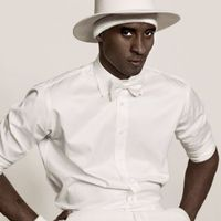 Kobe Bryant - White Hot
