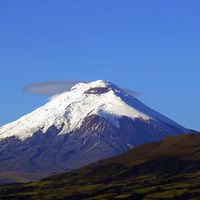 COTOPAXI / HOLD-HEGY