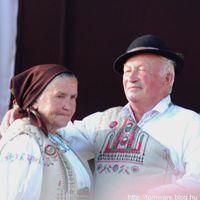 Kulturális rovat: Csángó Fesztivál