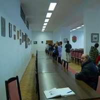 Kulturális rovat: Timbu kiállítása