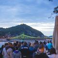 Top 5 kiülős hely Budapesten
