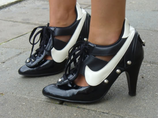 Barkács Házi Magas Sarkú Topánka Cipőblog Sportcipő EH2ID9YW