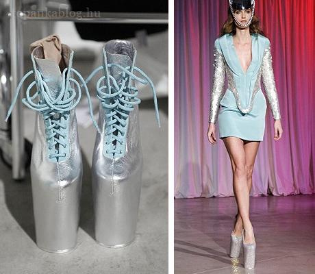Haute Couture Paris 2012