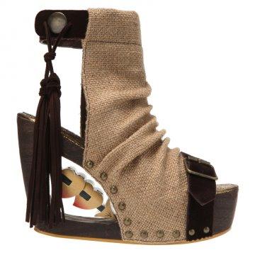 ronda cipő Irregular Choice