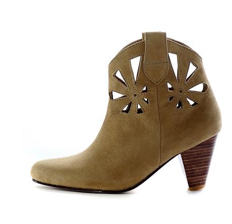 ausztrál cipők